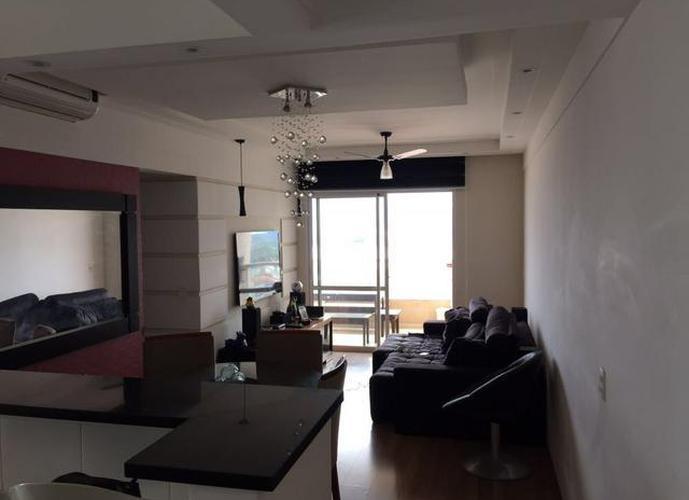 Apartamento em Ponta Da Praia/SP de 92m² 3 quartos a venda por R$ 620.000,00