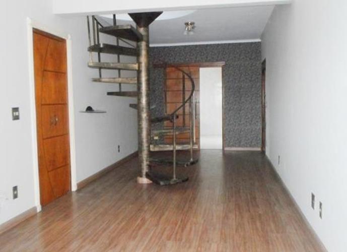Cobertura em Marapé/SP de 220m² 3 quartos a venda por R$ 650.000,00