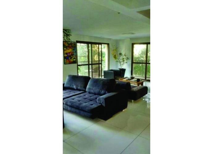 Apartamento em Vila Andrade/SP de 183m² 3 quartos a venda por R$ 689.000,00