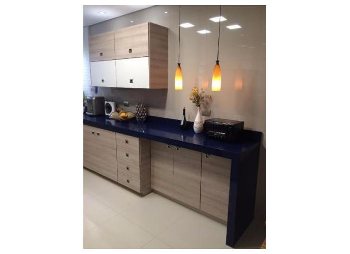 Apartamento em Itararé/SP de 150m² 3 quartos a venda por R$ 705.000,00