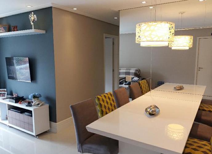 Apartamento em Saúde/SP de 72m² 2 quartos a venda por R$ 742.000,00