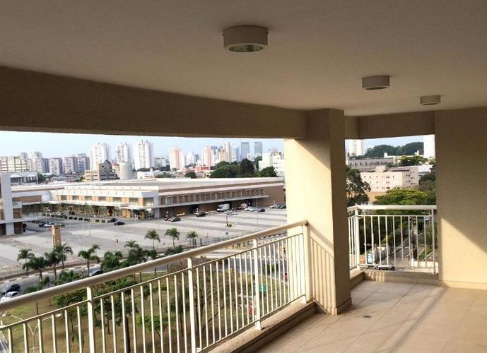Apartamento em Jardim Dom Bosco/SP de 130m² 3 quartos a venda por R$ 930.000,00