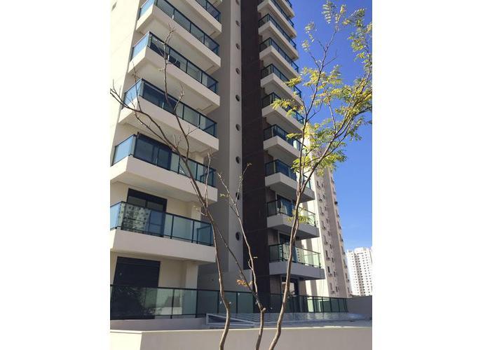 Apartamento em Chácara Inglesa/SP de 108m² 3 quartos a venda por R$ 980.000,00