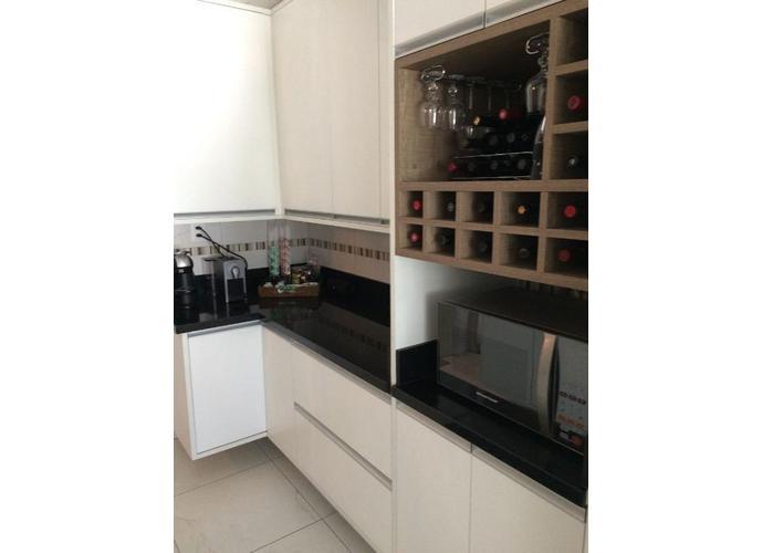 Apartamento em Vila Olímpia/SP de 94m² 3 quartos a venda por R$ 1.000.000,00