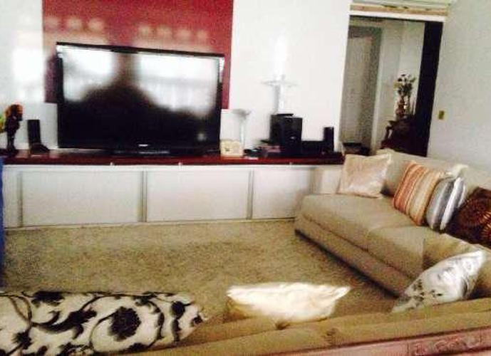 Apartamento em Boqueirão/SP de 305m² 5 quartos a venda por R$ 1.100.000,00