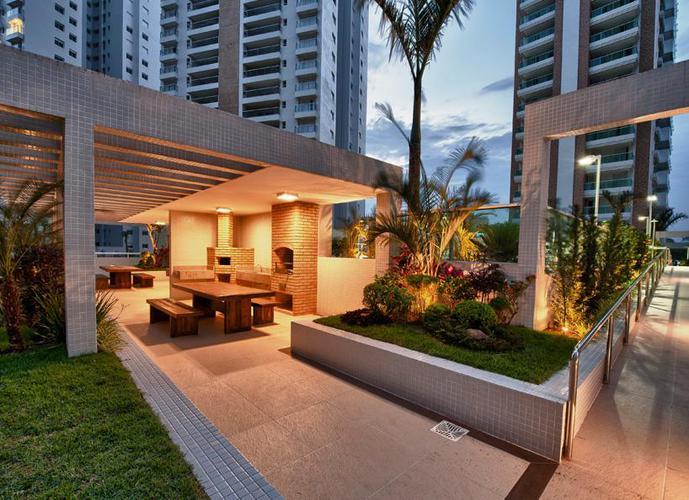 Apartamento em Ponta Da Praia/SP de 125m² 3 quartos a venda por R$ 1.280.000,00
