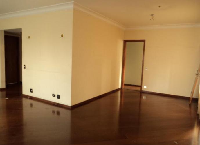 Apartamento em Vila Mariana/SP de 172m² 3 quartos a venda por R$ 1.368.000,00