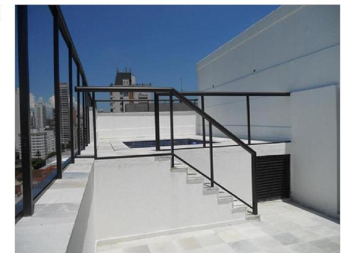 Cobertura em Boqueirão/SP de 306m² 3 quartos a venda por R$ 1.500.000,00