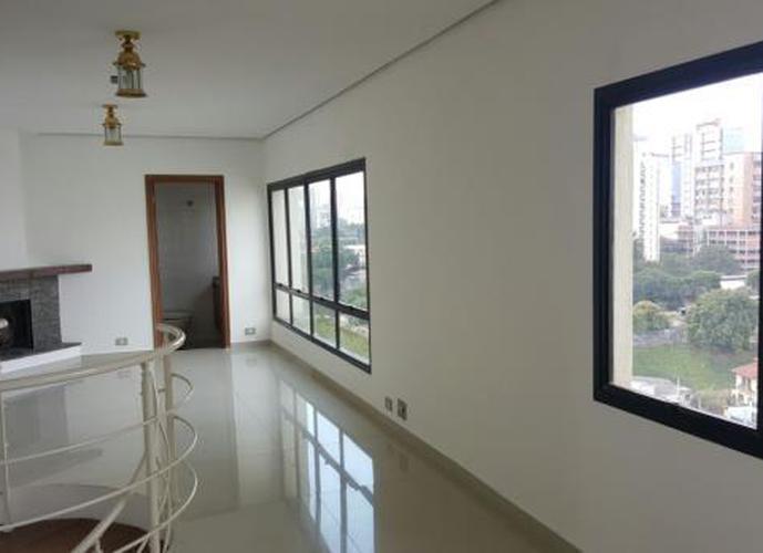 Apartamento em Vila Clementino/SP de 293m² 3 quartos para locação R$ 5.700,00/mes