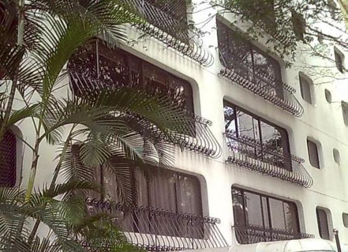 Apartamento em Jardim Paulista/SP de 190m² 4 quartos para locação R$ 4.190,00/mes