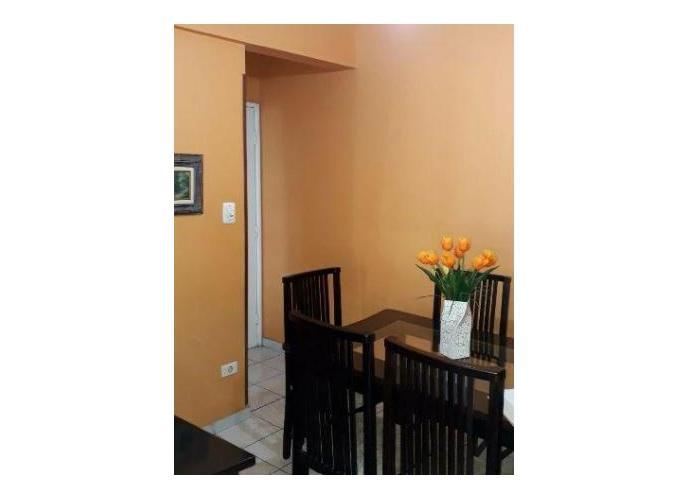 Apartamento em Saboó/SP de 68m² 2 quartos a venda por R$ 217.000,00