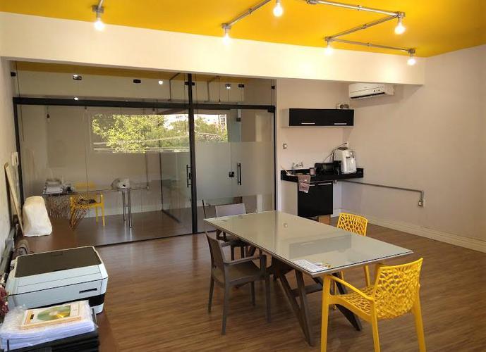 Sala em Estuário/SP de 70m² a venda por R$ 230.000,00