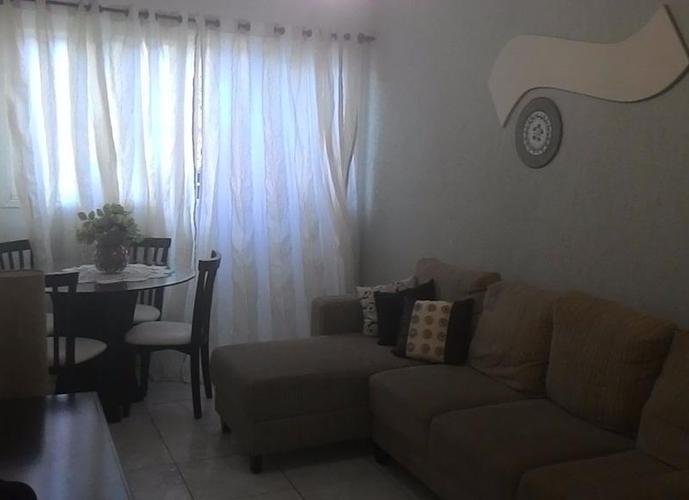 Apartamento em Marapé/SP de 74m² 1 quartos a venda por R$ 280.000,00