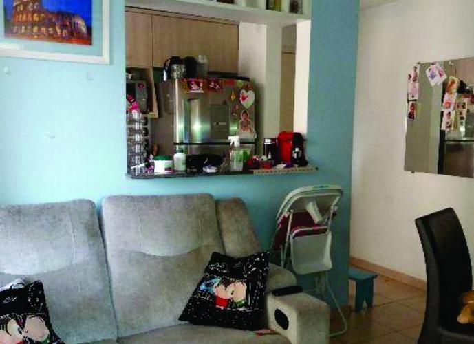 Apartamento em Santo Amaro/SP de 57m² 2 quartos a venda por R$ 318.000,00
