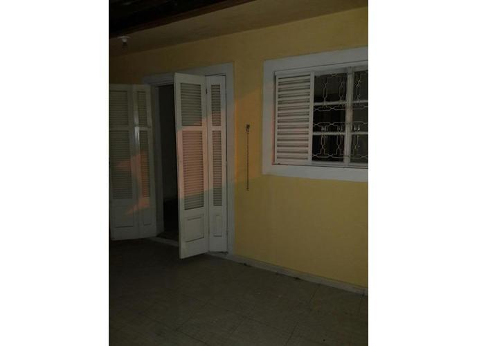 Sobrado em Vila São Jorge/SP de 0m² 2 quartos a venda por R$ 320.000,00