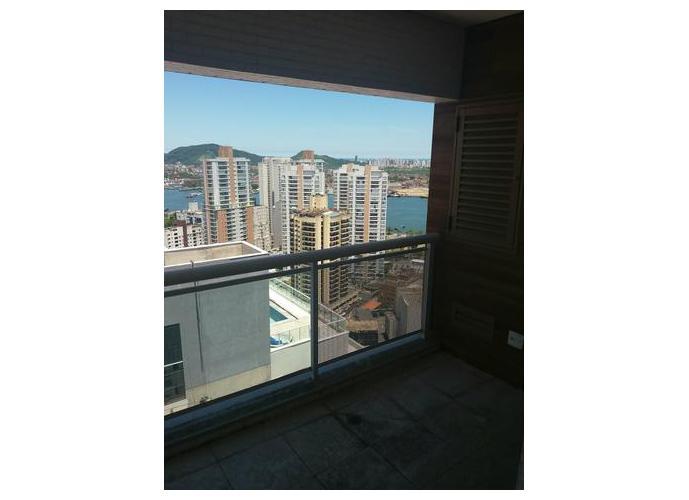 Apartamento em Ponta Da Praia/SP de 48m² 1 quartos a venda por R$ 364.000,00