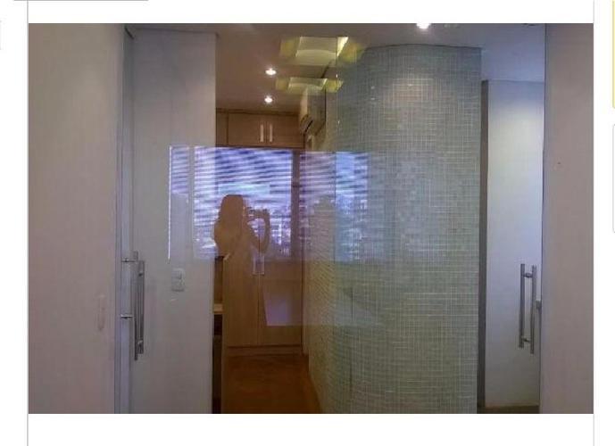 Conjunto em Vila Mariana/SP de 35m² a venda por R$ 392.000,00