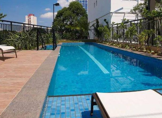 Cobertura em Vila Guarani(Zona Sul)/SP de 46m² 1 quartos a venda por R$ 410.000,00