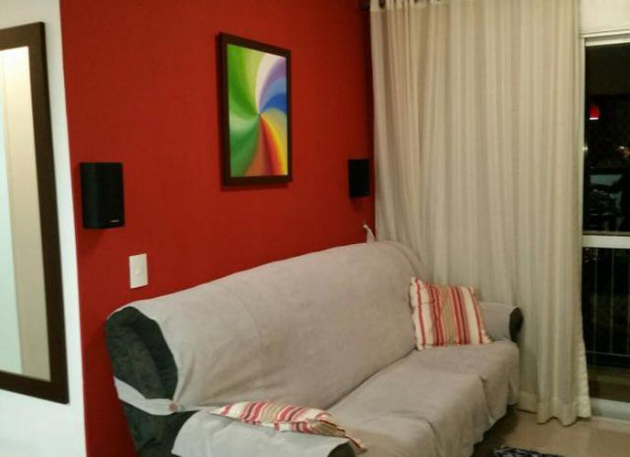 Apartamento em Saúde/SP de 67m² 2 quartos a venda por R$ 440.000,00