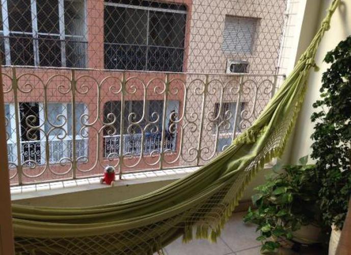 Apartamento em Ponta Da Praia/SP de 86m² 2 quartos a venda por R$ 470.000,00