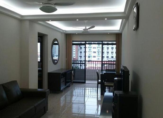 Apartamento em Campo Grande/SP de 101m² 2 quartos a venda por R$ 508.000,00