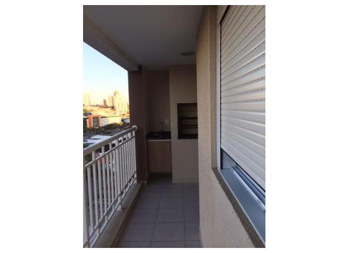 Apartamento em Vila Da Saúde/SP de 61m² 2 quartos a venda por R$ 550.000,00