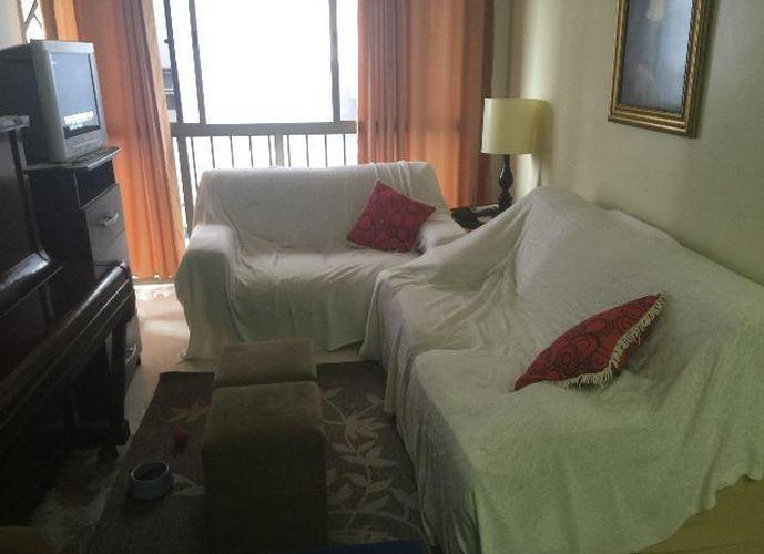 Apartamento em Itararé/SP de 90m² 2 quartos a venda por R$ 580.000,00