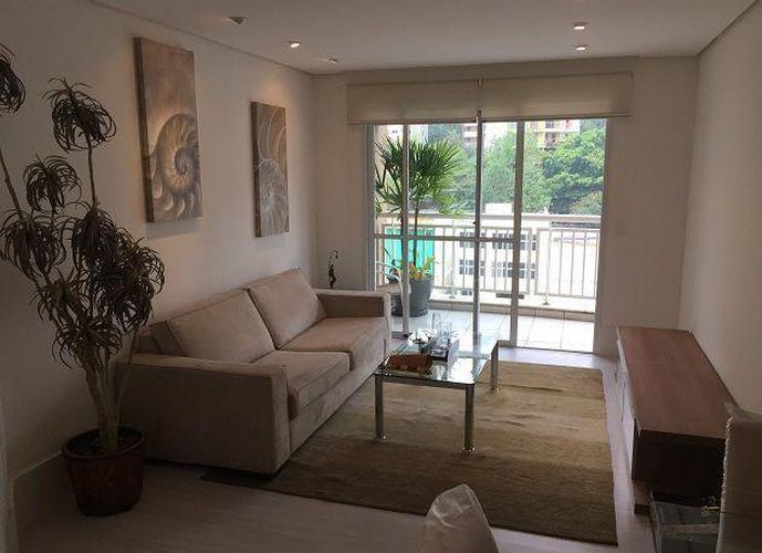 Apartamento em Vila Andrade/SP de 95m² 3 quartos a venda por R$ 620.000,00