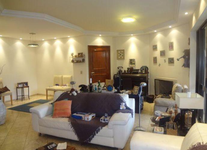 Apartamento em Vila Andrade/SP de 150m² 3 quartos a venda por R$ 648.000,00