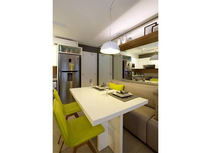 Apartamento em Várzea Da Barra Funda/SP de 69m² 2 quartos a venda por R$ 650.000,00