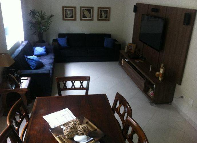 Sobrado em Vila Belmiro/SP de 170m² 3 quartos a venda por R$ 698.000,00