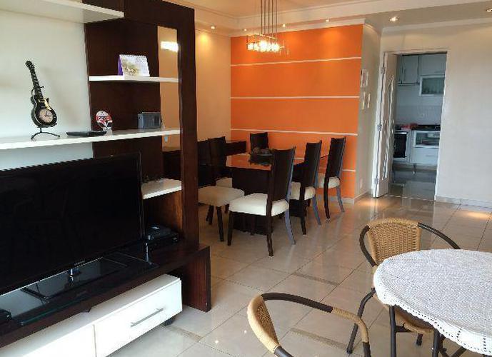 Apartamento em Vila Santo Estéfano/SP de 100m² 3 quartos a venda por R$ 790.000,00
