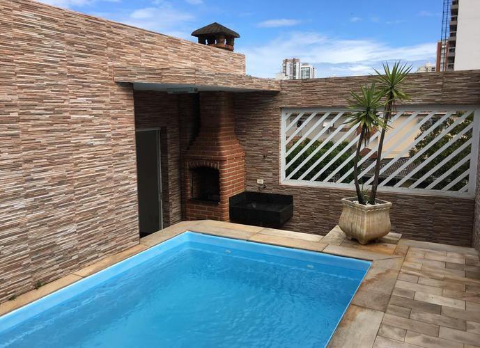 Sobrado em Marapé/SP de 225m² 3 quartos a venda por R$ 837.000,00