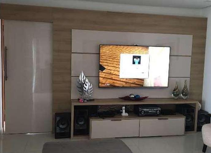 Apartamento em Ponta Da Praia/SP de 131m² 3 quartos a venda por R$ 950.000,00