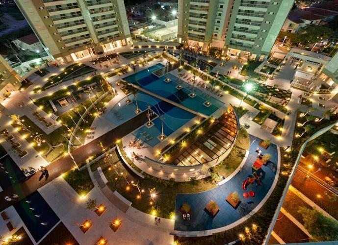 Apartamento em Jardim Das Vertentes/SP de 149m² 4 quartos a venda por R$ 1.100.000,00