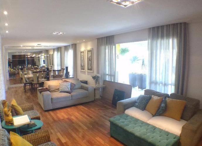 Apartamento em Vila Albertina/SP de 153m² 3 quartos a venda por R$ 1.289.000,00