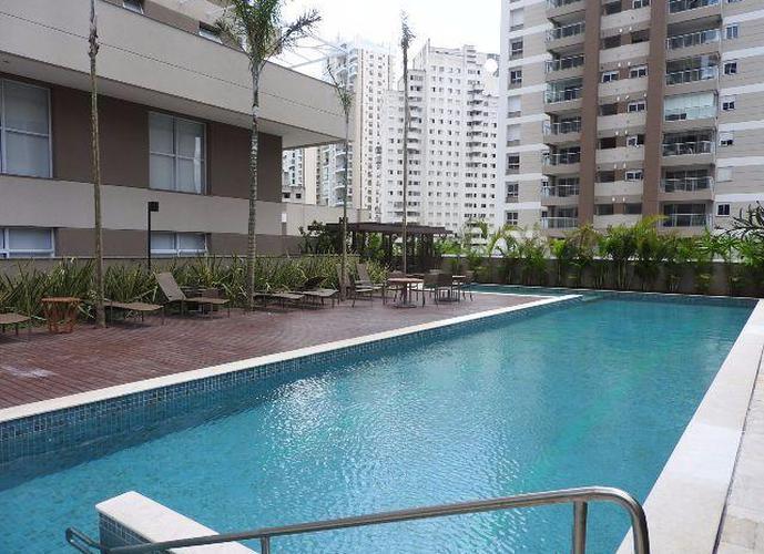 Apartamento em Jardim Fonte Do Morumbi/SP de 155m² 3 quartos a venda por R$ 1.300.000,00