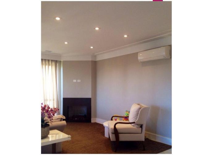 Apartamento em Jardim Vitória Régia/SP de 250m² 3 quartos a venda por R$ 2.500.000,00