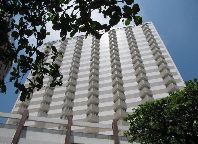 Flat em Boqueirão/SP de 57m² 2 quartos a venda por R$ 498.000,00