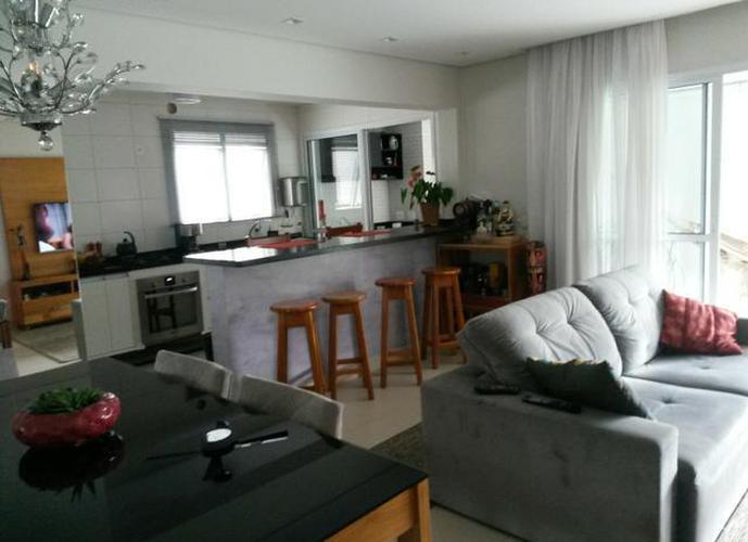 Apartamento em Marapé/SP de 131m² 3 quartos a venda por R$ 969.000,00 ou para locação R$ 5.000,00/mes