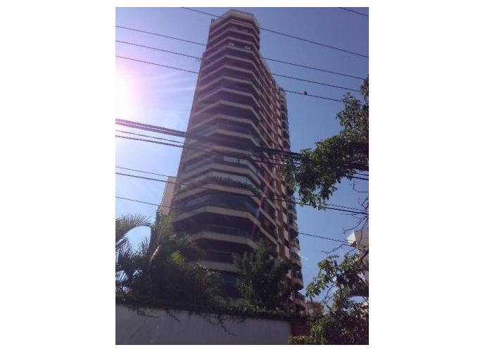 Apartamento em Campo Belo/SP de 276m² 4 quartos a venda por R$ 1.997.000,00 ou para locação R$ 10.000,00/mes