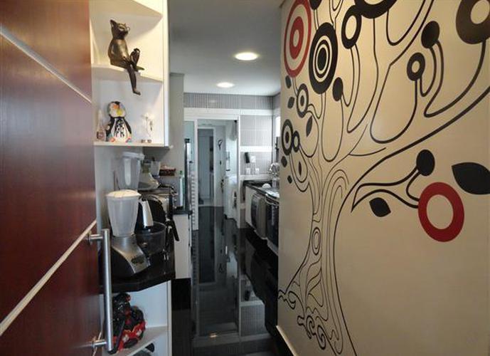 Apartamento em Ipiranga/SP de 170m² 3 quartos para locação R$ 7.000,00/mes