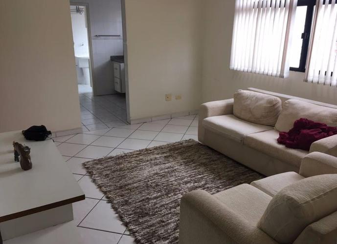 Apartamento em Campo Grande/SP de 53m² 1 quartos a venda por R$ 270.000,00