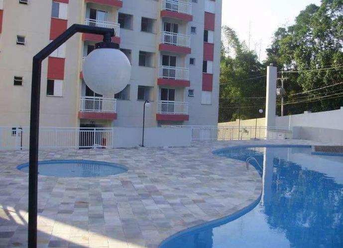 Apartamento em Morro De Nova Cintra/SP de 58m² 2 quartos a venda por R$ 280.000,00