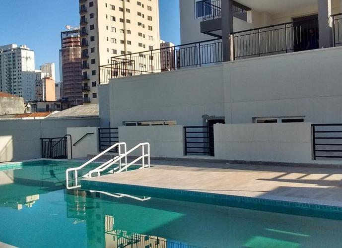 Studio em Barra Funda/SP de 37m² 1 quartos a venda por R$ 308.000,00