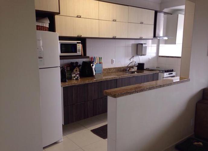 Apartamento em Ponta Da Praia/SP de 56m² 1 quartos a venda por R$ 340.000,00