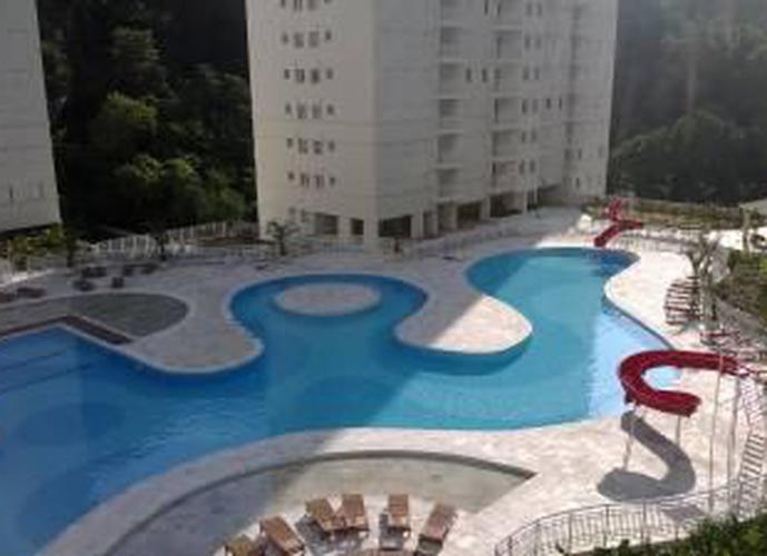 Apartamento em Marapé/SP de 84m² 3 quartos a venda por R$ 389.000,00