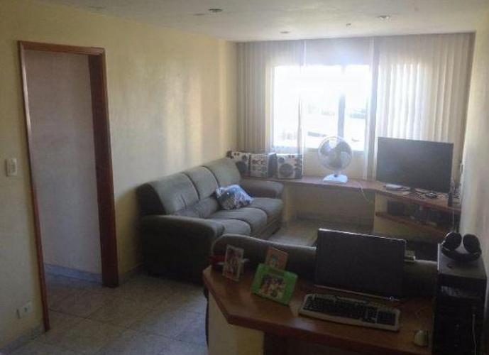Apartamento em Embaré/SP de 85m² 3 quartos a venda por R$ 393.890,00