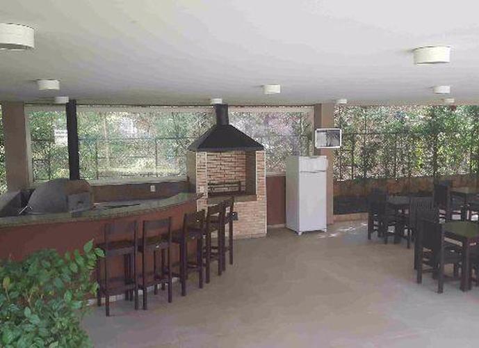 Apartamento em Vila Andrade/SP de 62m² 2 quartos a venda por R$ 410.000,00