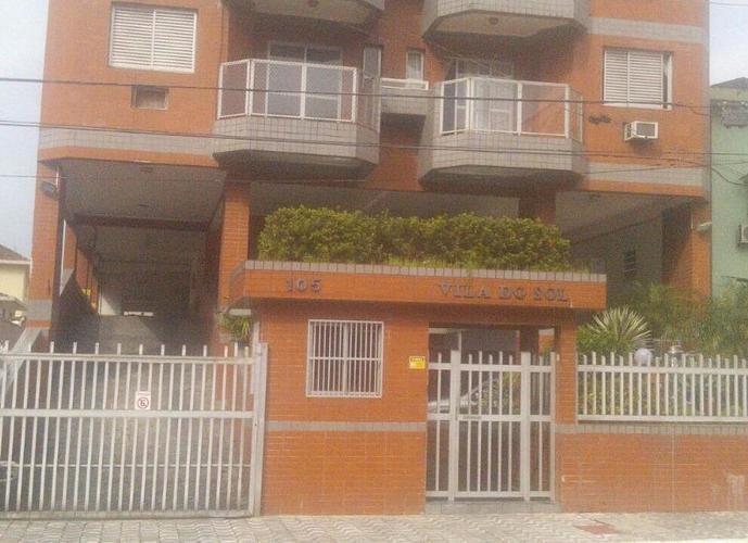 Apartamento em Vila Belmiro/SP de 120m² 3 quartos a venda por R$ 440.000,00